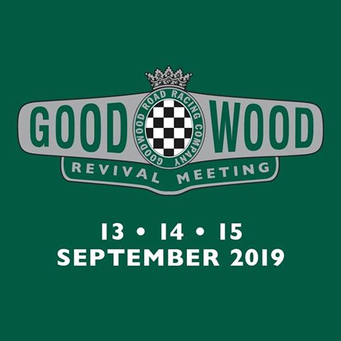 Goodwood Rivival
